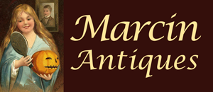 Marcin Antiques, Specializing in Vintage & Antique Holiday Memorabilia, Dolls & Toys
